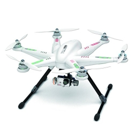 Walkera Tali H500 FPV Hexacopter